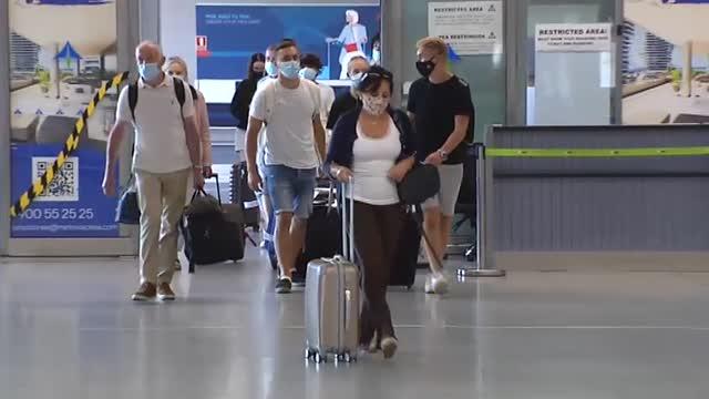 Vacaciones en pandemia: viajes nacionales, más cortos y menos planificados