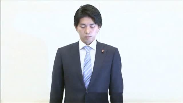 Dimite por adulterio el pimer diputado japonés en pedir la baja por paternidad