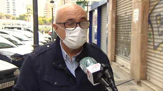 La Comunidad Valenciana: record de contagios en España con 8.000 y 98 fallecidos en las últimas 24 horas